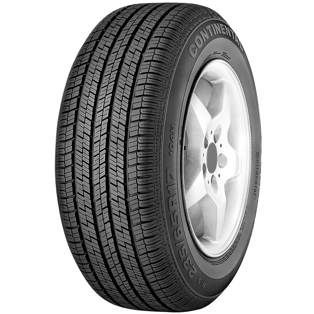 Anvelope All Season CONTINENTAL 4X4 CONTACT 265/60 R18 110 V
