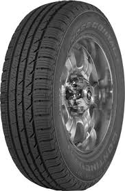 Anvelope All Season CONTINENTAL CROSS CONTACT AT 235/75 R15 109 S