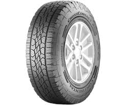 Anvelope All Season CONTINENTAL CROSS CONTACT ATR 215/75 R15 100 T