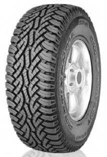Anvelope All Season CONTINENTAL CROSS CONTACT ATR 255/70 R15 112 T