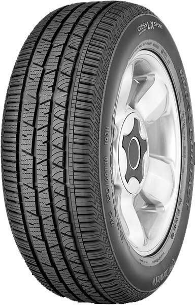 Anvelope All Season CONTINENTAL CROSS CONTACT LX SPORT 245/45 R20 103 W