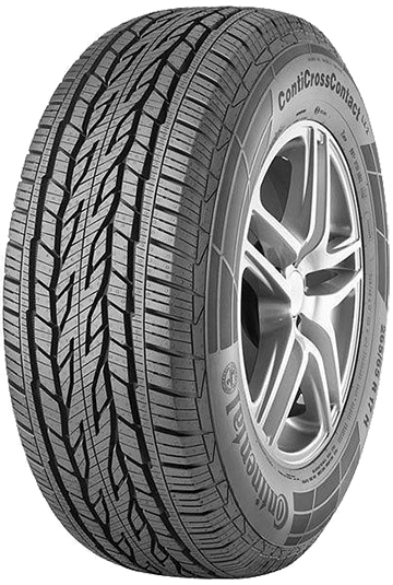 Anvelope All Season CONTINENTAL CROSS CONTACT LX2 235/75 R15 109