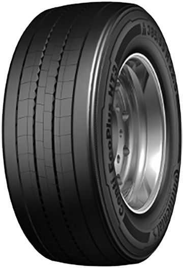 Anvelope All Season CONTINENTAL HT3 ECOPLUS 385/65 R22.5 160