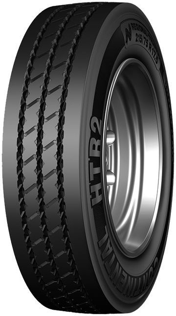 Anvelope All Season CONTINENTAL HTR2 215/75 R17.5 135