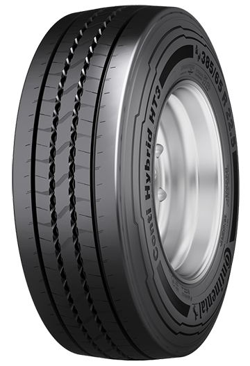 Anvelope All Season CONTINENTAL HYBRID HT3 385/65 R22.5 160