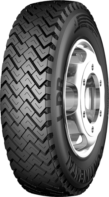 Anvelope All Season CONTINENTAL LDR+ 750 R16 121