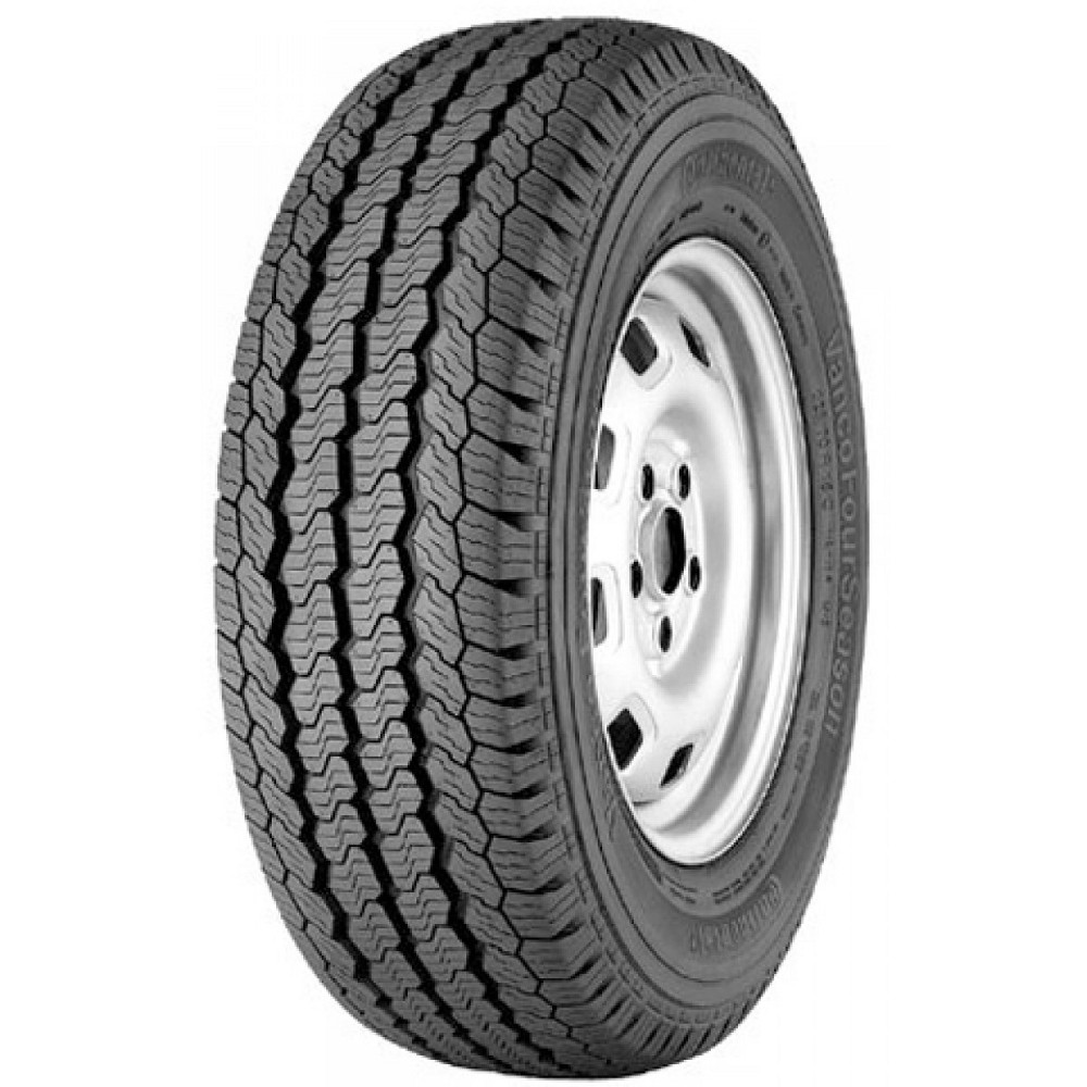 Anvelope All Season CONTINENTAL VANCO FOUR SEASON 195/75 105 R