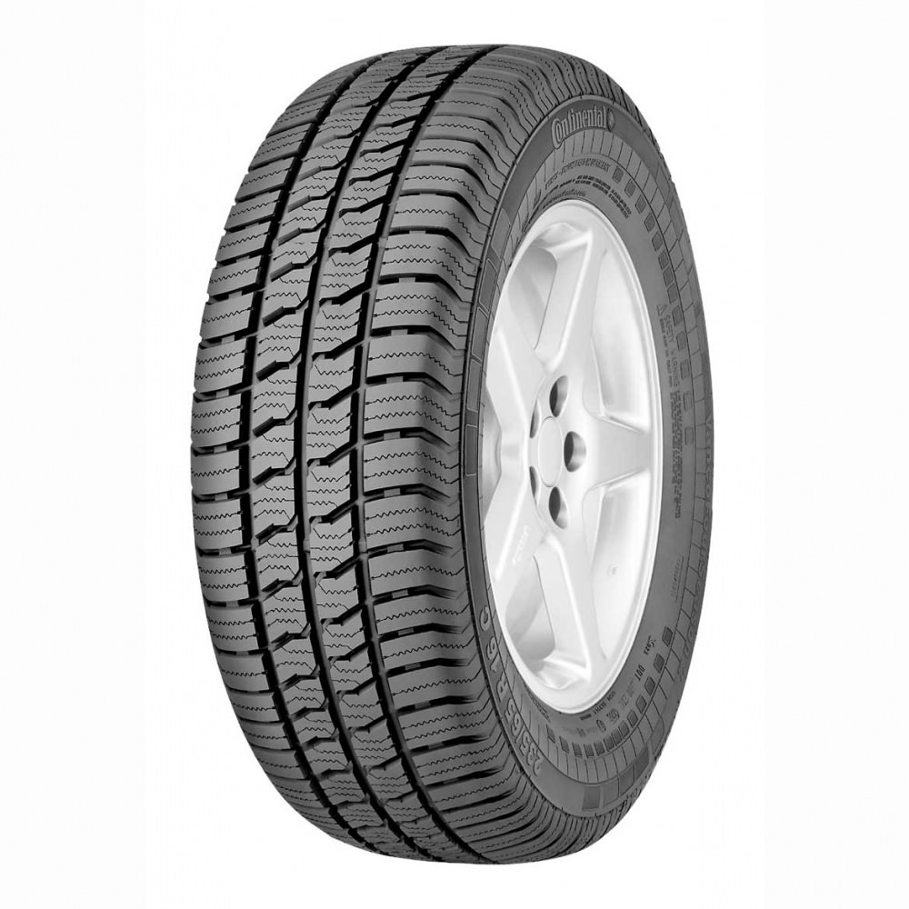 Anvelope All Season CONTINENTAL VANCO FOUR SEASON 2 235/65 113 R