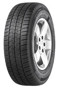 Anvelope All Season CONTINENTAL VANCONTACT 4SEASON 205/75 111 R