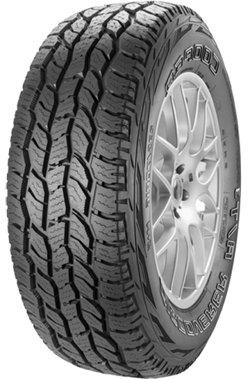 Anvelope All Season COOPER DISCOVERER A/T3 SPORT 265/60 R18 110