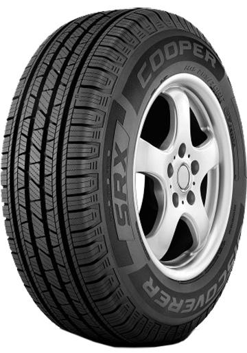 Anvelope All Season COOPER DISCOVERER SRX 265/65 R17 112