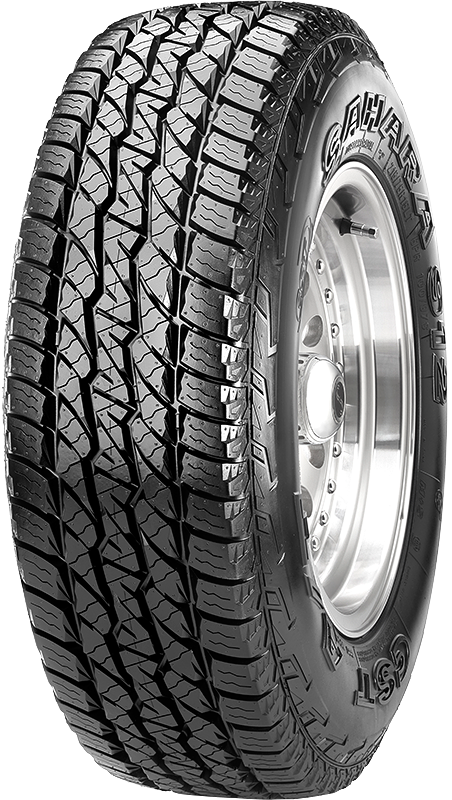 Anvelope All Season CST BY MAXXIS SAHARA CS912 215/75 R15 100