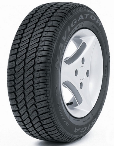 Anvelope All Season DEBICA NAVIGATOR 2- 195/60 R15 88 H