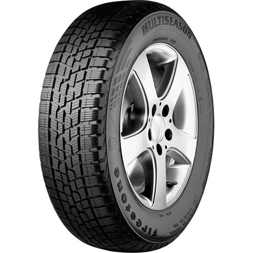 Anvelope All Season FIRESTONE MULTISEASON 205/55 R16 91 H