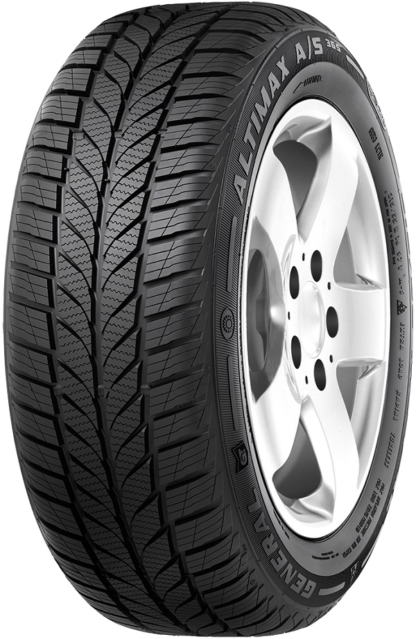 Anvelope All Season GENERAL TIRE ALTIMAX A_S 365 185/60 R14 82 H