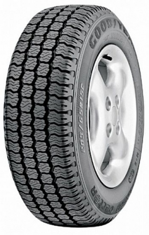 Anvelope All Season GOODYEAR CARGO VECTOR 235/65 R16c 115 R