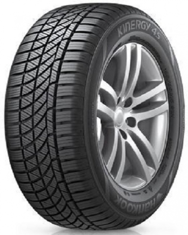 Anvelope All Season HANKOOK KINERGY 4S H740 225/55 R17 101 V