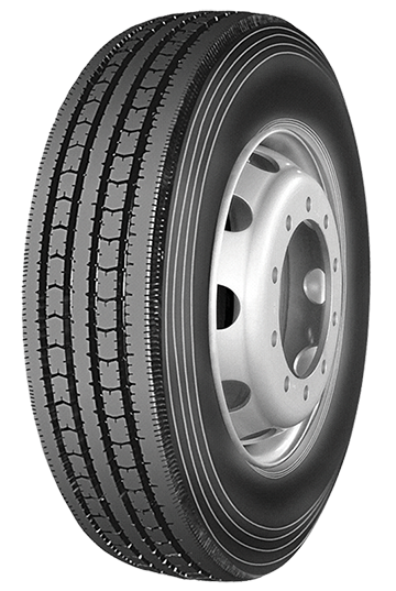 Anvelope All Season LONGMARCH LM216 235/75 R17.5 143