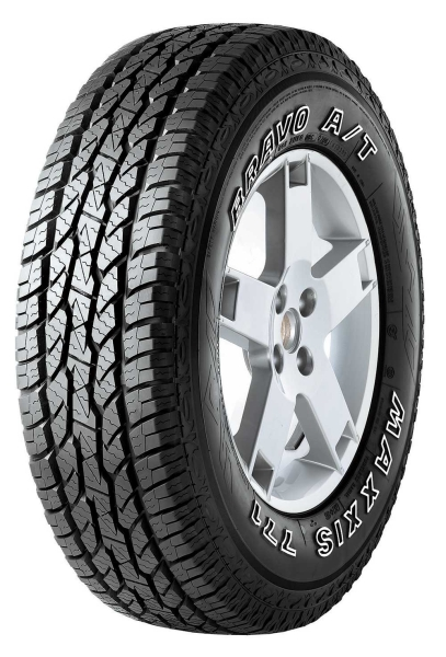Anvelope All Season MAXXIS AT-771 255/60 R18 112