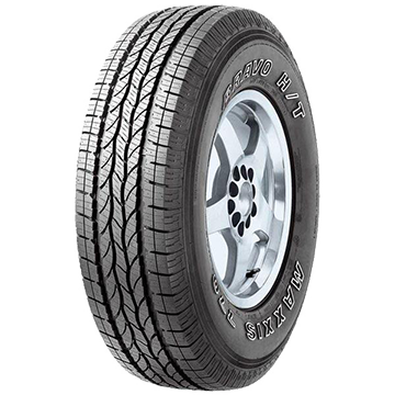 Anvelope All Season MAXXIS HT-770 245/65 R17 111