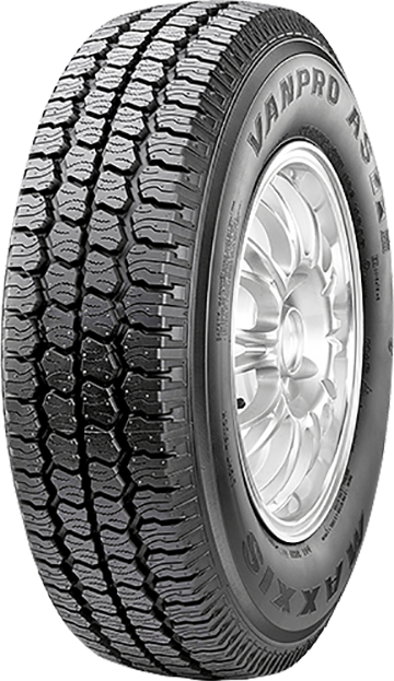 Anvelope All Season MAXXIS MA-LAS 185/75 R16C 104