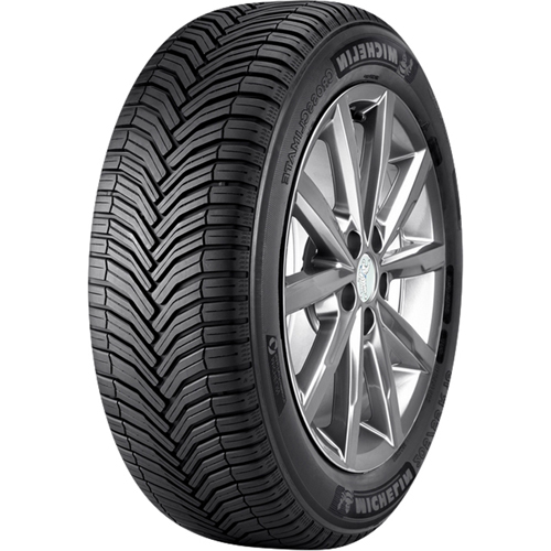 Anvelope All Season MICHELIN CROSSCLIMATE 215/45 R17 91