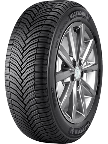 Anvelope All Season MICHELIN CROSSCLIMATE+ 215/55 R16 97