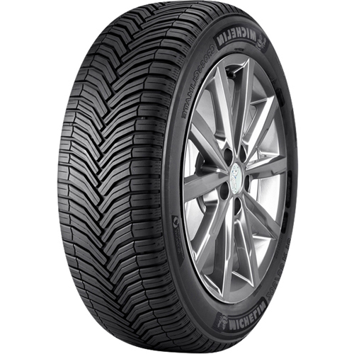 Anvelope All Season MICHELIN CROSSCLIMATE SUV 225/65 R17 106