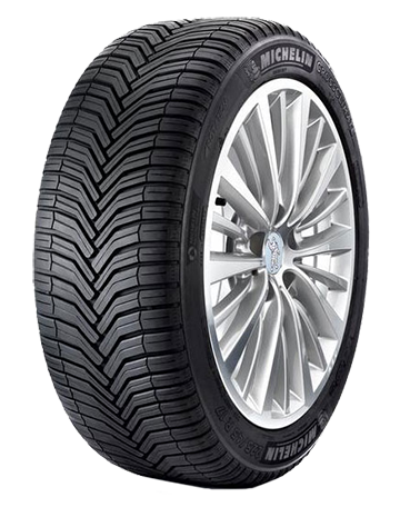 Anvelope All Season MICHELIN CROSSCLIMATE SUV 265/65 R17 112
