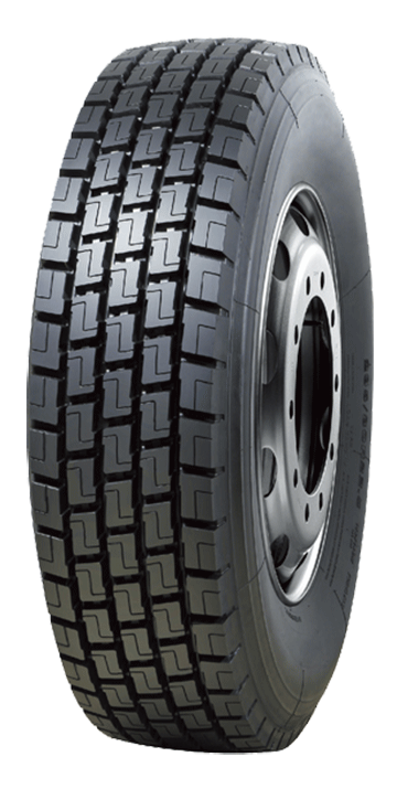 Anvelope All Season MIRAGE MG668 295/80 R22.5 152