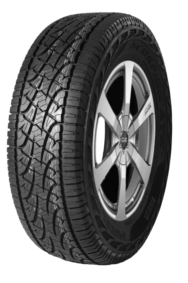 Anvelope All Season Off-Road PIRELLI SCORPION ATR 325/55 R22 116
