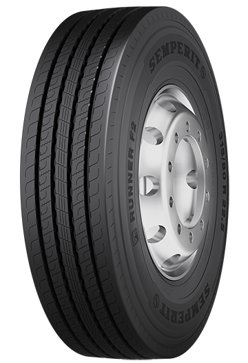 Anvelope All Season SEMPERIT RUNNER F2 385/65 R22.5 160