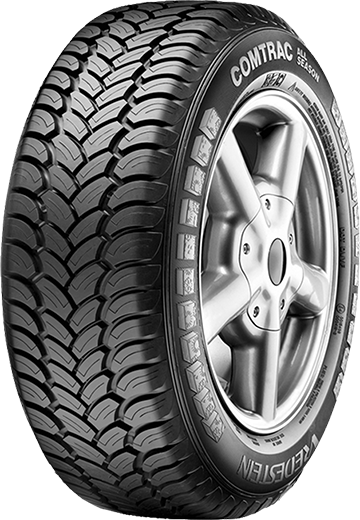 Anvelope All Season VREDESTEIN COMTRAC2 ALL SEASON 215/70 R15C 109