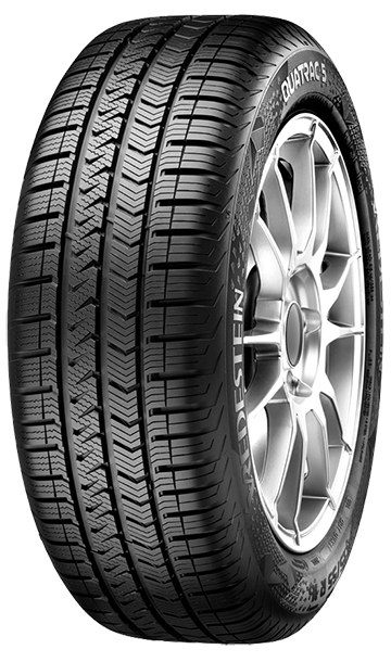 Anvelope All Season VREDESTEIN QUATRAC 5 215/45 R17 91