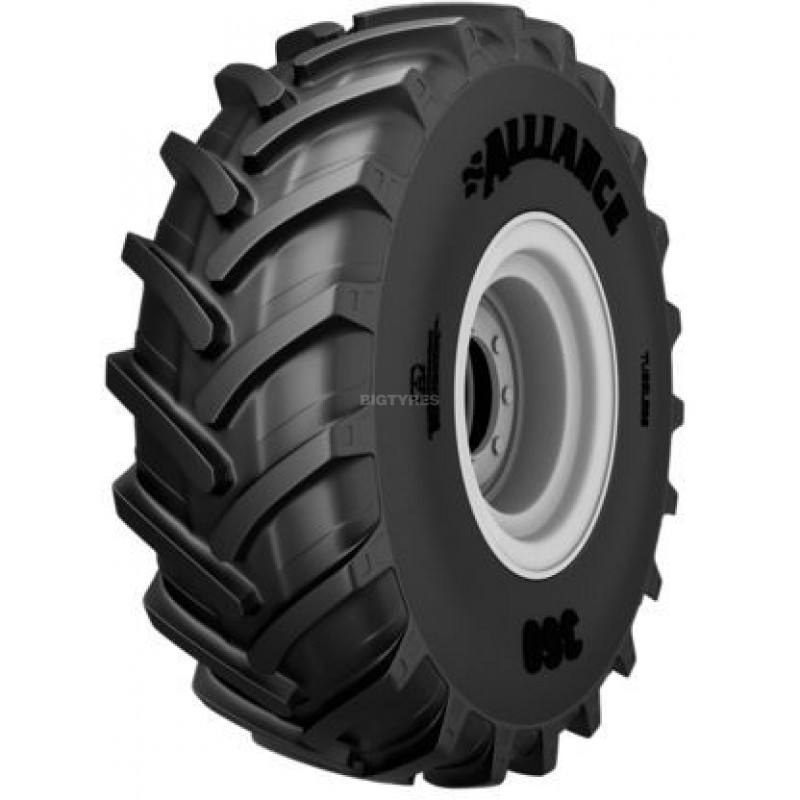 Anvelope  ALLIANCE 360 600/65 R28 154