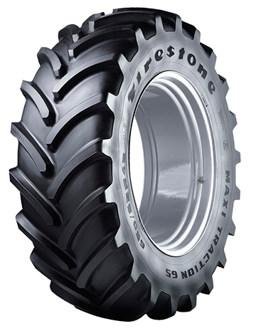 Anvelope Radiale FIRESTONE MAXTRAC65 480/65 R 28