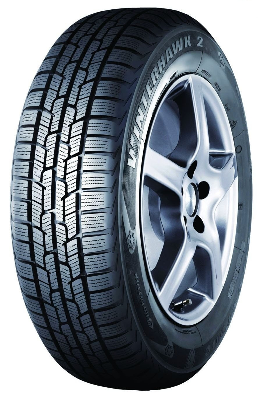 Anvelope FIRESTONE WINTERHAWK 2 2055516 DOT 2016