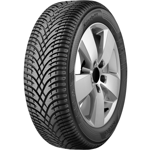 Anvelope Iarna BF GOODRICH G-FORCE WINTER2 205/55 R16 91 T