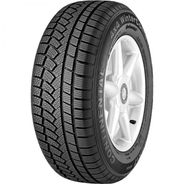 Anvelope Iarna CONTINENTAL CONTI4X4WINTERCONTACT 255/55 R18 109 H