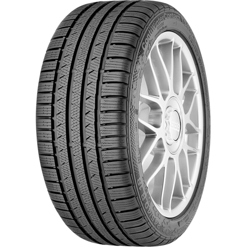Anvelope Iarna CONTINENTAL CONTIWINTERCONTACT TS 810 SPORT 235/35 R19 91 V