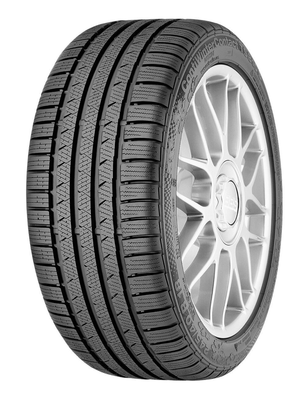 Anvelope Iarna CONTINENTAL CONTIWINTERCONTACT TS 810 SPORT 245/45 R19 102 V