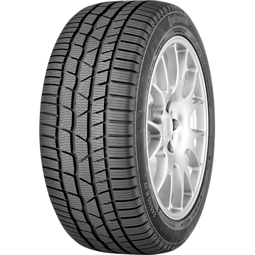Anvelope Iarna CONTINENTAL CONTIWINTERCONTACT TS 830 P 205/60 R16 96 H