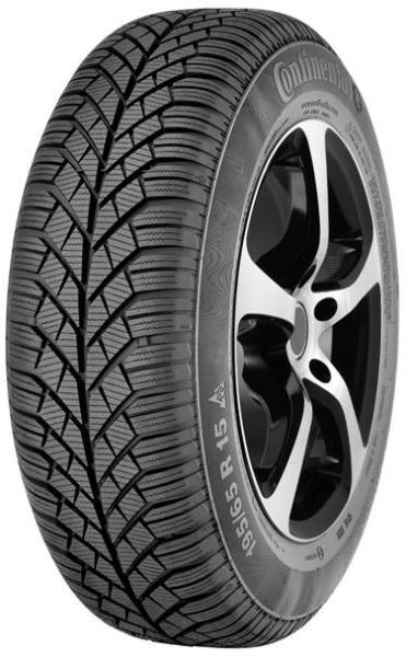 Anvelope Iarna CONTINENTAL CONTIWINTERCONTACT TS 830 P 225/60 R17 99 H