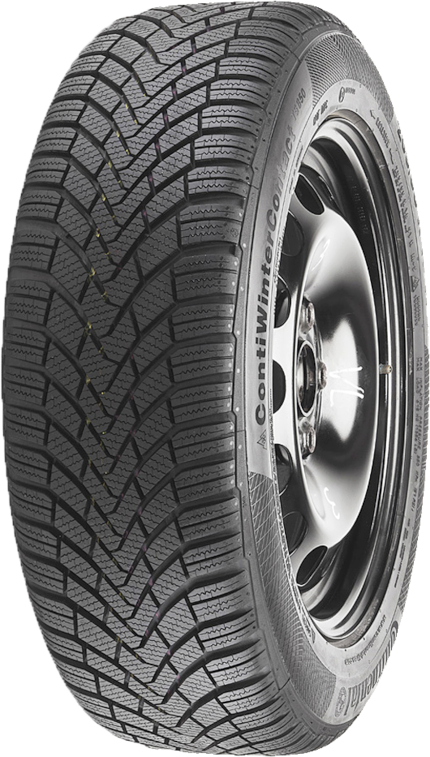 Anvelope Iarna CONTINENTAL CONTIWINTERCONTACT TS 850 P 235/60 R16 100 H