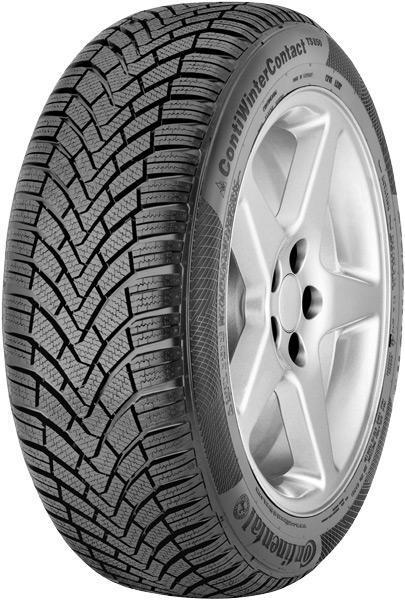 Anvelope Iarna CONTINENTAL CONTIWINTERCONTACT TS 850 P 245/45 R18 100 V