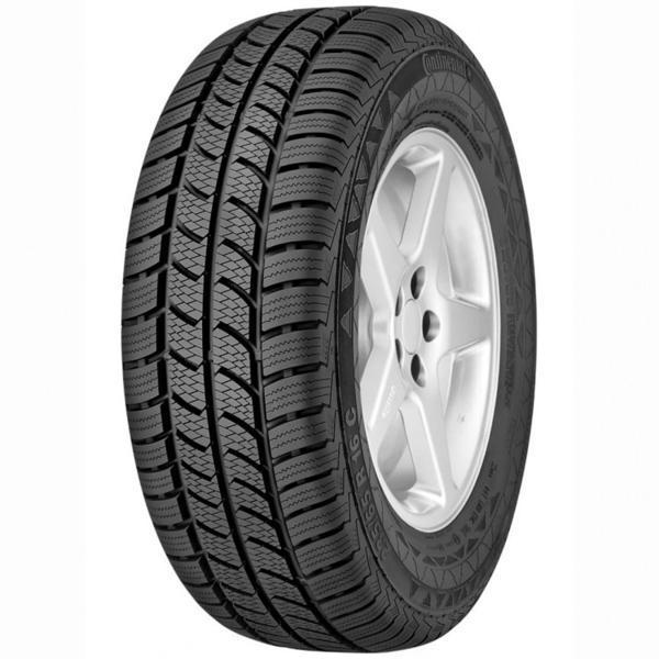Anvelope Iarna CONTINENTAL VANCO WINTER 2 195/75 108 R