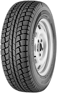 Anvelope Iarna CONTINENTAL VANCONTACT WINTER 215/65 107 R