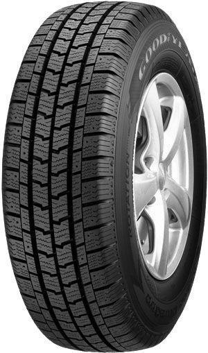 Anvelope Iarna GOODYEAR CARGO ULTRA GRIP 2 205/70 R15 106 R