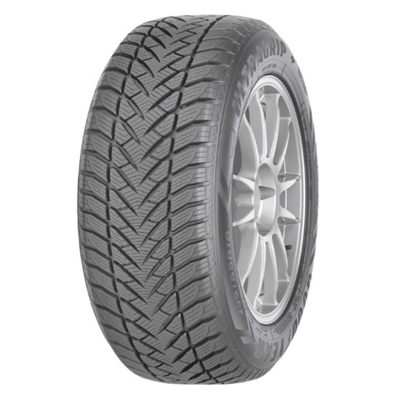 Anvelope Iarna GOODYEAR ULTRA GRIP 255/55 R18 109 H