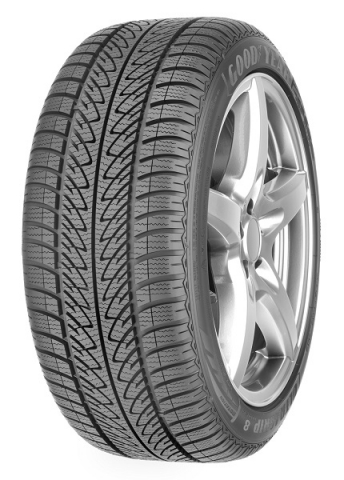 Anvelope Iarna GOODYEAR ULTRAGRIP 8 PERFORMANCE 255/60 R18 108 H